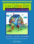 Low Carbon Diet book cover