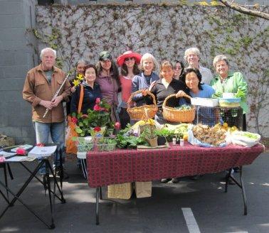 Garden share photo