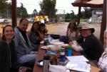 South Bay Art of Hosting picnic 6/23/2013
