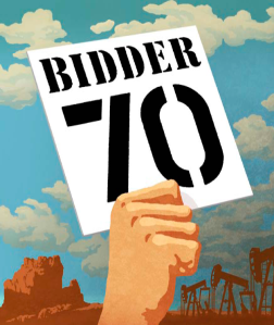 Bidder 70 graphic