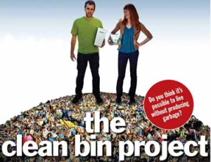 clean bin movie