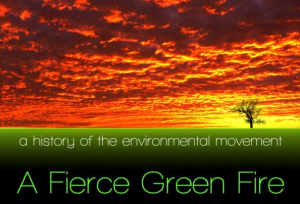 fierce green fire wide