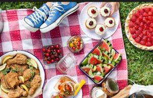 2015 summer picnic