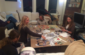 2015 Nov craft night 01
