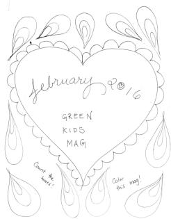 green kids mag p1