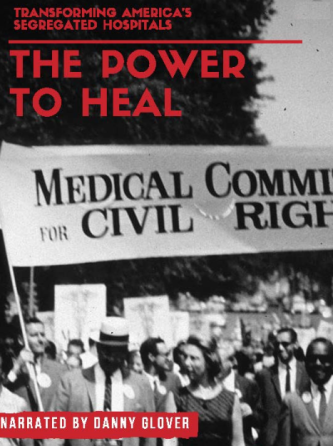 power to heal film