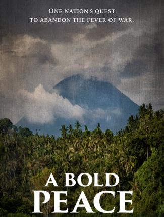 a bold peace film